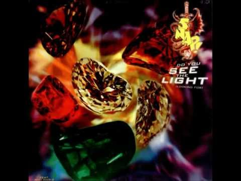 Snap! - Do You See The Light (Looking For)[Deep Ethno Dub 7'].wmv