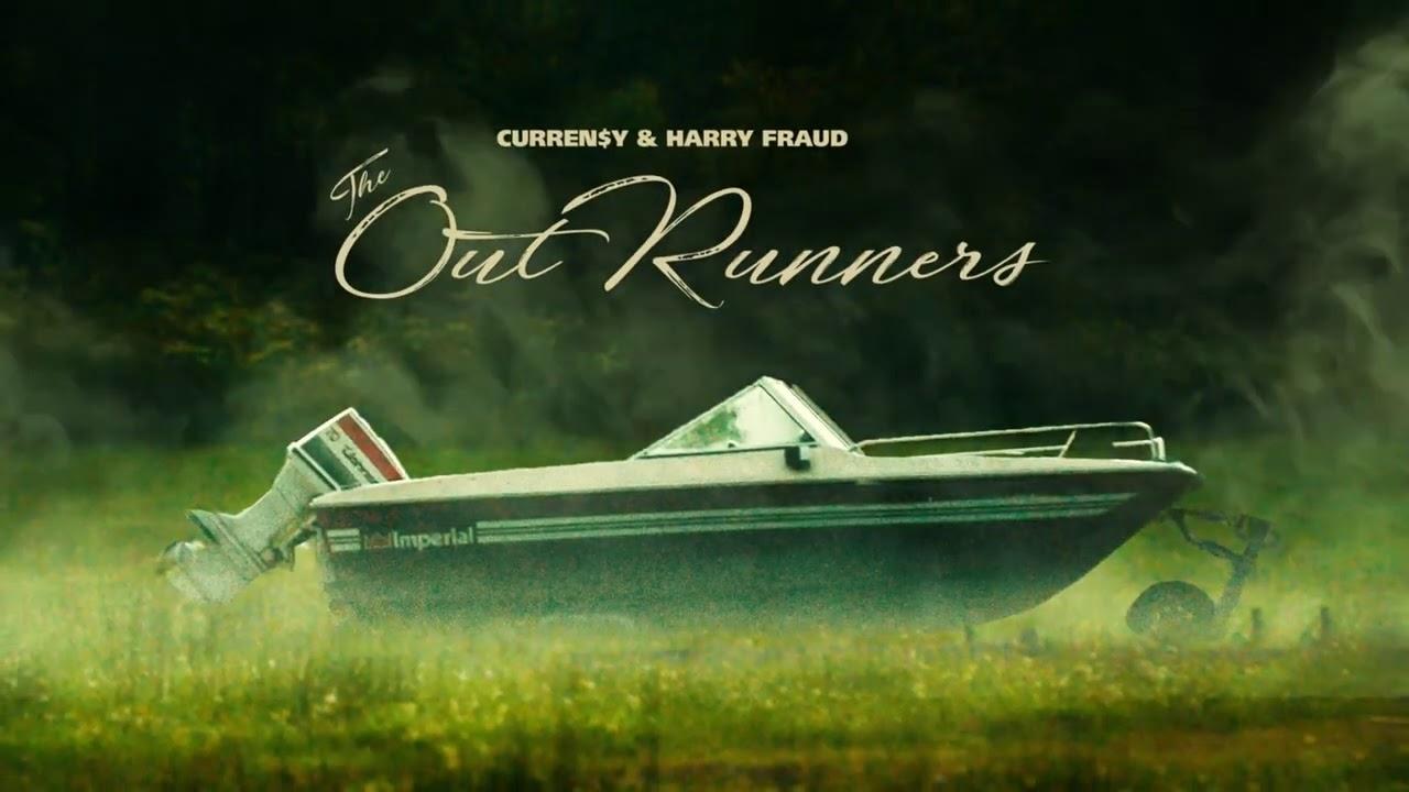 Curren$y & Harry Fraud - Riviera Beach Ft. Conway the Machine (Audio)