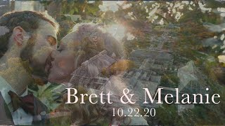 Wedding Highlight Video | Franklin Park Conservatory and Botanical Gardens  Columbus, Ohio