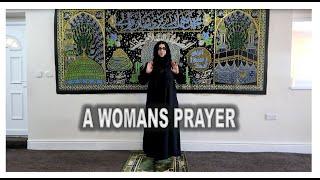A Woman's Prayer | Method of Prayer | Rummi Talks screenshot 2