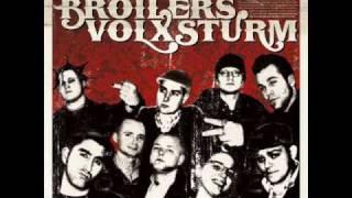 Broilers feat Volxsturm - Heimat