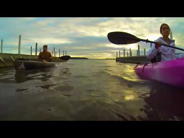 Bass Pro Shops: Ascend Outdoors Gear - Kayaking