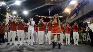 Desfile en San Rafael Pie de la Cuesta