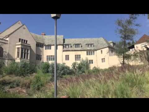 Greystone Mansion Beverly Hills, CA Tour Video 3
