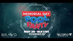 memorial day weekend pool party at scottsdale,AZ
