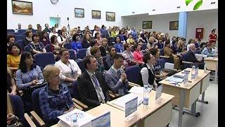 Сегодня в Салехарде начались первые конкурсные испытания для 25 педагогов