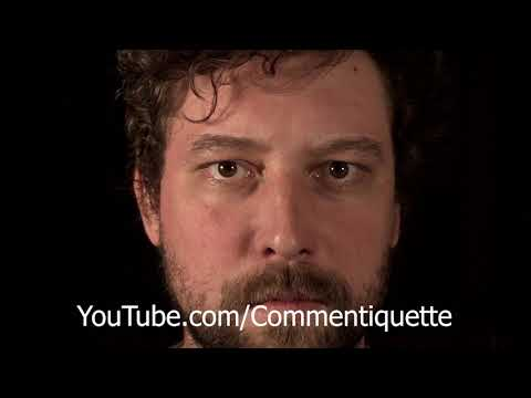 Subscribe To Internet Comment Etiquette