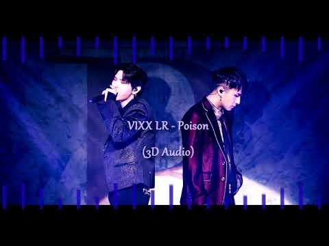 [3D Audio] VIXX LR - Poison