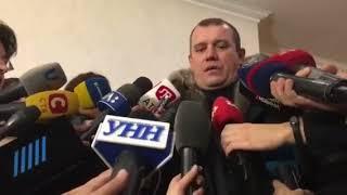 Адвокат Ежова считает обвинение необоснованным   Страна.ua