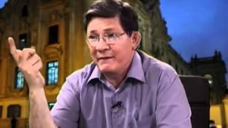 José Williams: 15 años de la Operación Chavín de Huantar (parte 2)