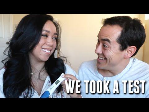 I took a Pregnancy Test