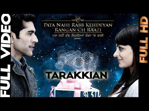 Tarakkian | Pata Nahi Rab Kehdeyan Ranga Ch Raazi | Official Video | Yellow Music