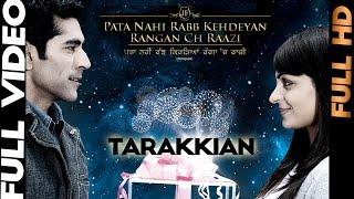 Download Tarakkian | Pata Nahi Rab Kehdeyan Ranga Ch Raazi | Official  | Yellow Music MP3 song and Music Video