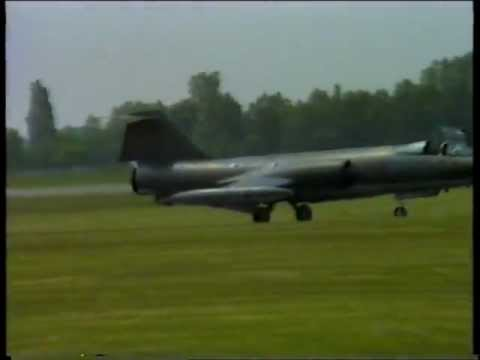 30th Anniversary Canadian Armed Forces Baden-Soellingen 1983 Part one