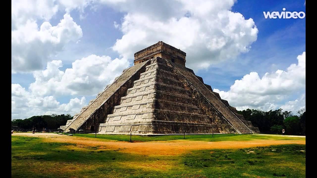 mayan sacrifice temple - HD1517×918