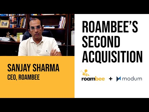 Roambee Acquires Swiss-Based Modum to Dominate the Pharma Cold...