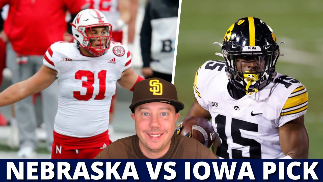 Live updates: Nebraska football vs. Iowa