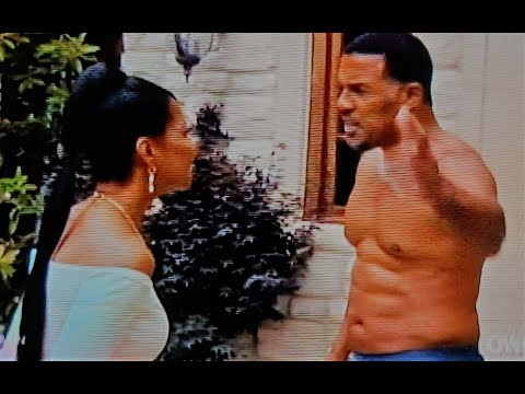 #HAHN  'Review'  THE HAVES AND THE HAVE NOTS - S6 EP11