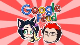 ►Google Feud►WE'RE SMART?!►With Markiplier!  - Kitty Kat Gaming
