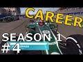 F1 2013 Alexander Rossi`s F1 Career S1 R4 Bahain