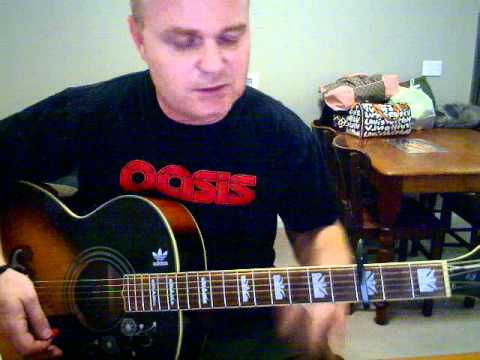♪♫ Noel Gallagher's High Flying Birds - (Stranded On) The Wrong Beach (Tutorial)