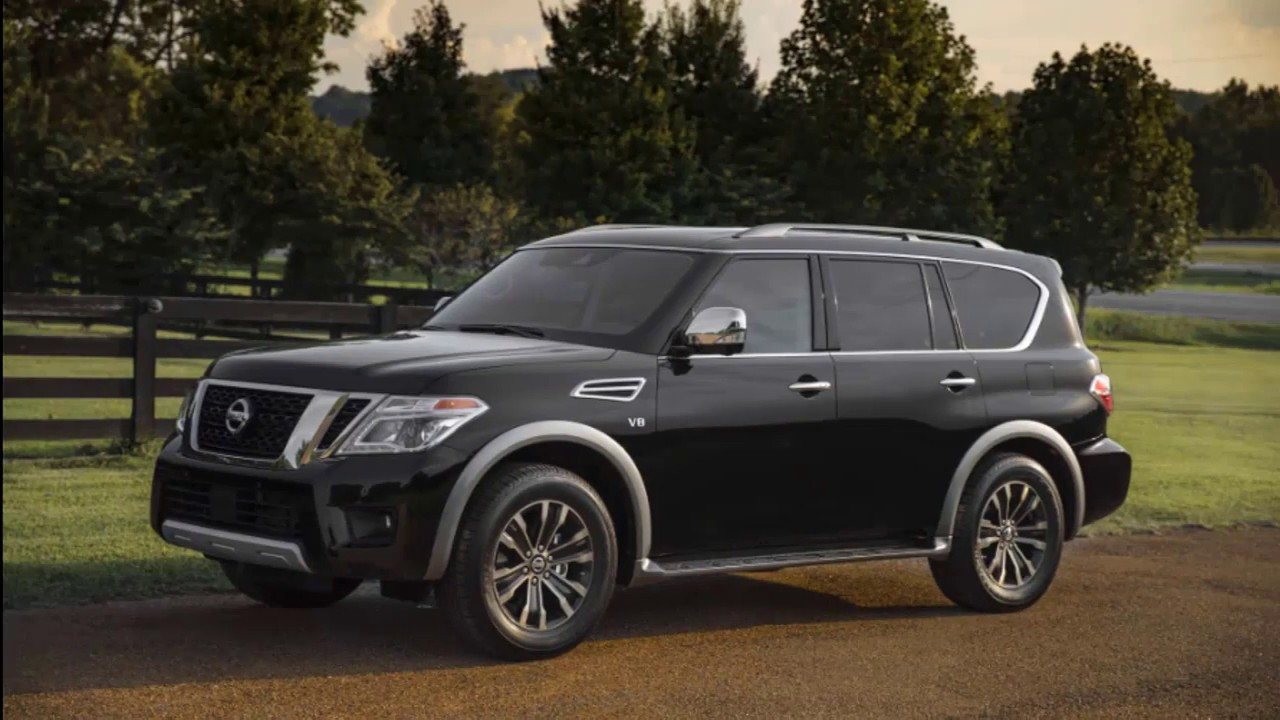 2019 Nissan Armada Towing Capacity | 2019 Nissan Armada Gas Mileage | Cheap  New Cars .
