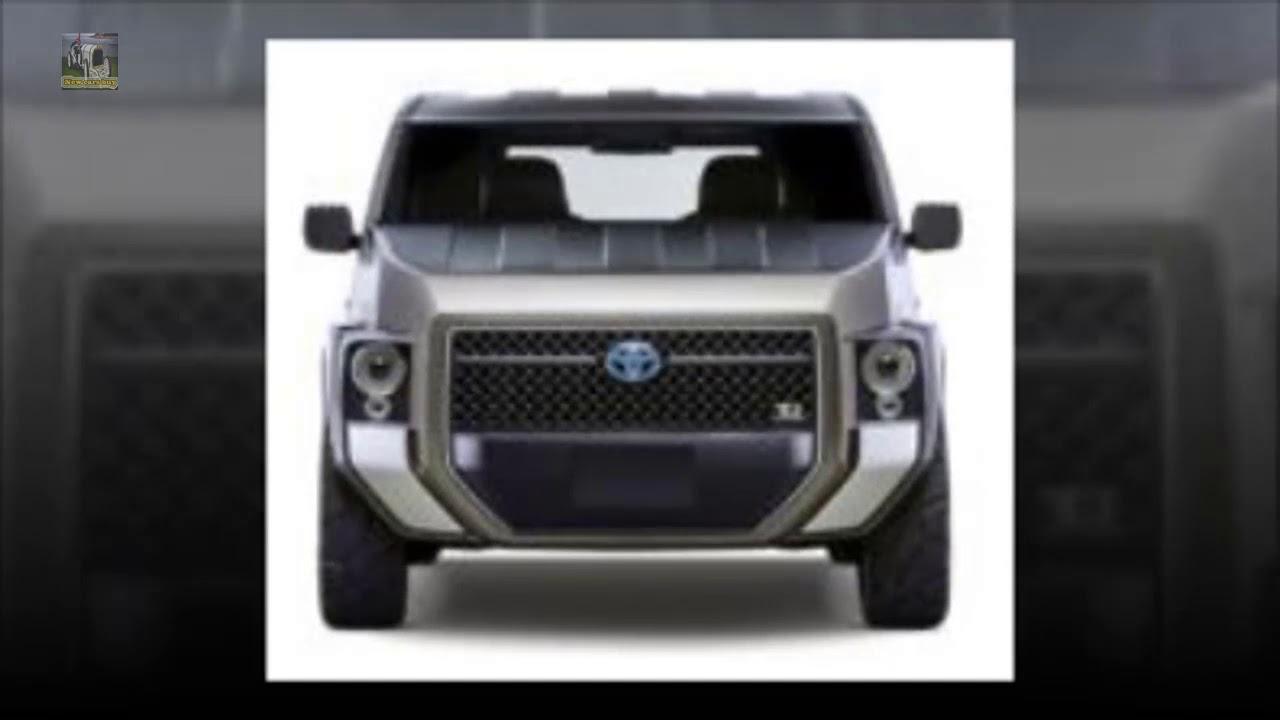 Cheapest New Cars 2020 2020 toyota fj cruiser redesign   new toyota fj cruiser 2020