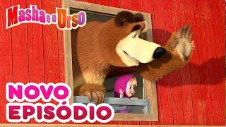 Masha E O Urso 💥 Novo Episódio 👱♀️🐻 A Grande Jornada 🌍🗺 Compilação Para Crianças