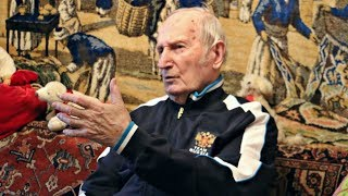 Виктор Шувалов – про дружбу Всеволода Боброва и Василия Сталина