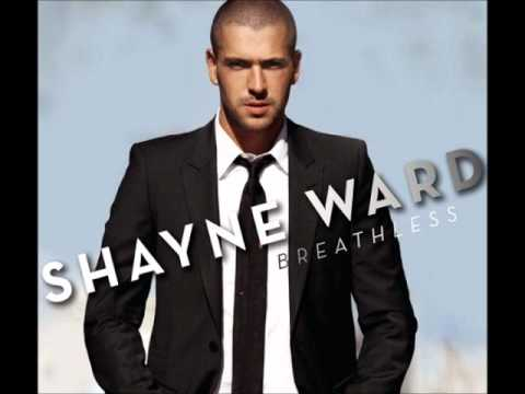 Shayne Ward  Breathless Audio