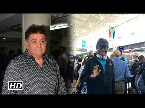 Rishi Kapoor respects Rajnikanth's humility