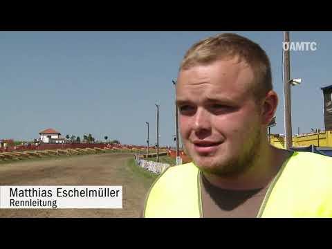 Traktorrennen Sicherheit