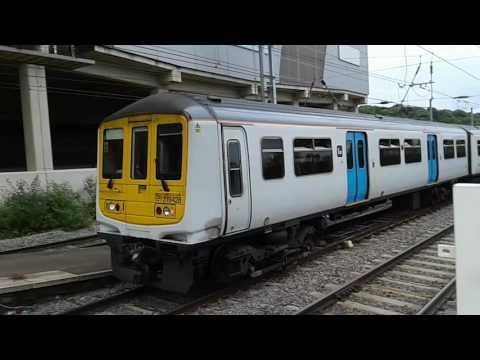 Trains at: Luton, MML, 07/06/17 Part 1/2