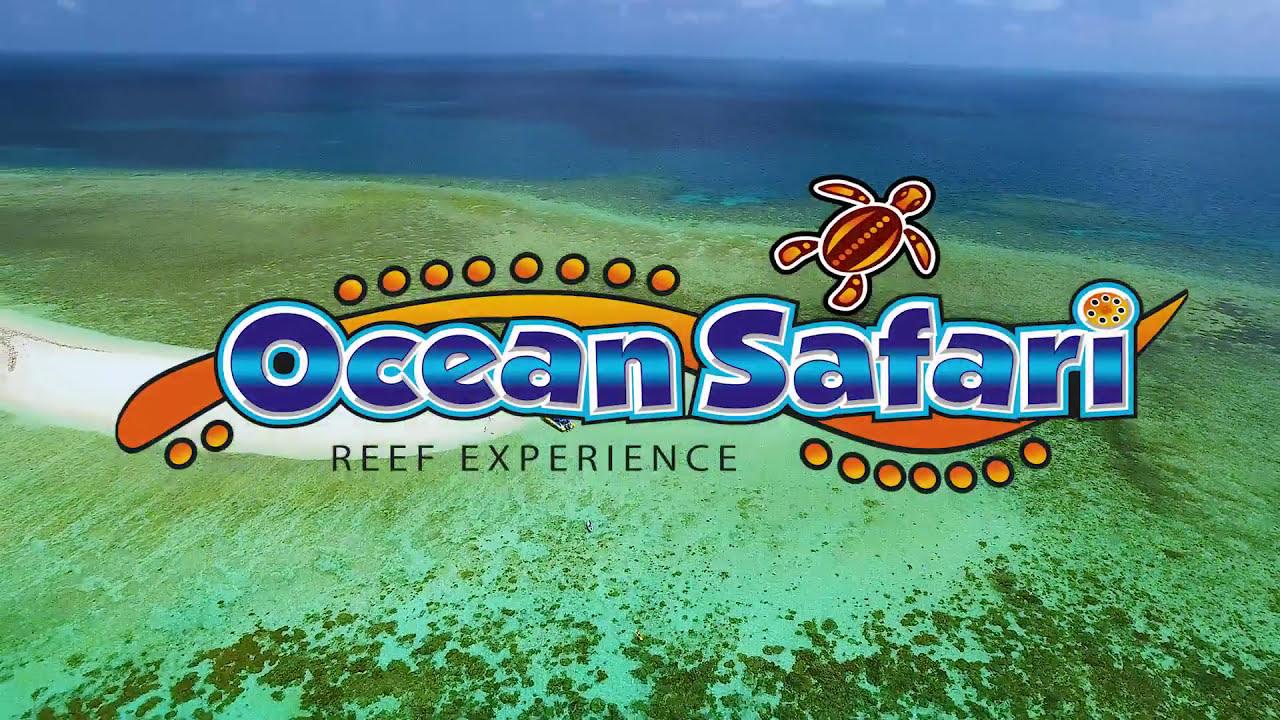 video Great Barrier Reef Eco Adventure