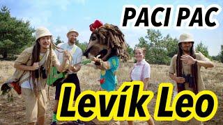 PACI PAC Levík Leo feat MEDIAL BANANA