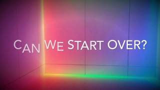 START OVER - LYRICS || IMAGINE DRAGONS
