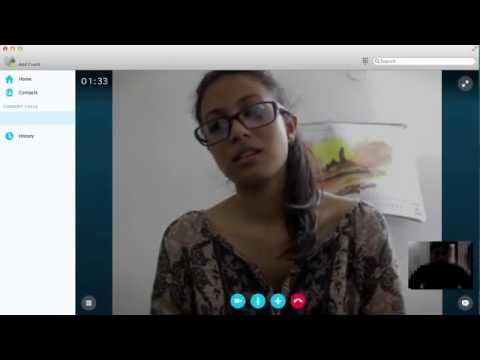 Webcam Chat   Shocking Climax   beware what u do .. thumbnail