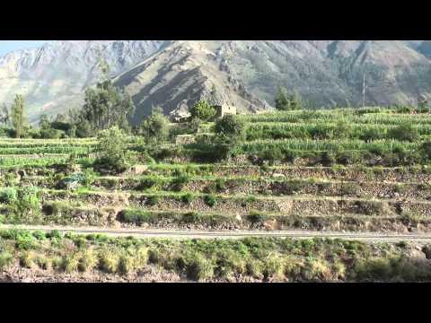 """Как мы искали клад """"Орел и решка"""" в Перу"""