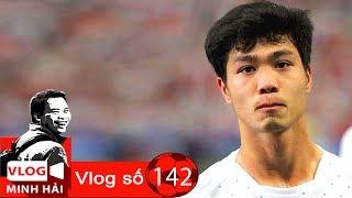 Vlog Minh Hải   Công Phượng - ngôi sao khổ cực