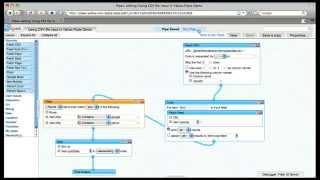 Yahoo Pipes CSV Input Demo
