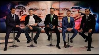 New  Julio Cesar Chavez Jr promise  Canelo that this will Canelo last fight