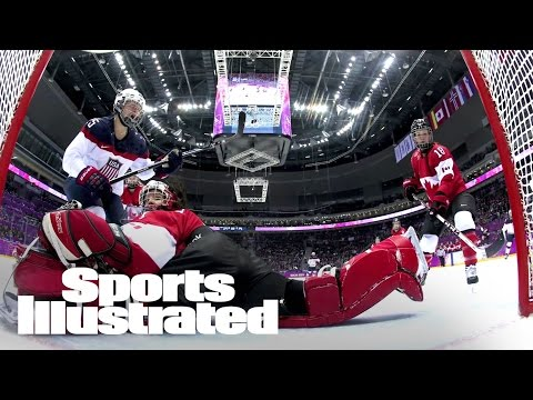 The Impact of USA Women's Hockey's Heartbreaking Loss | Sports Illustrated