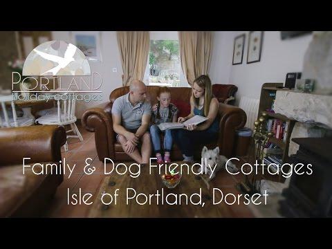 Holiday Cottages in Portland, Dorset