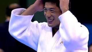 The Art Of Judo (Highlights) | Olympics