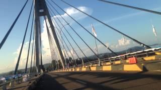 Video Jambatan Raja Haji Fisabilillah, Batam, Kepulauan Riau, Indonesia (Jambatan No. 1 Barelang). download MP3, 3GP, MP4, WEBM, AVI, FLV Juli 2018