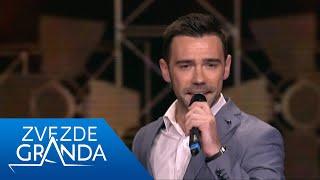 Sead Hodzic - Cuvaj srce moje - ZG Nove pesme - (TV Prva 18.10.2015.)