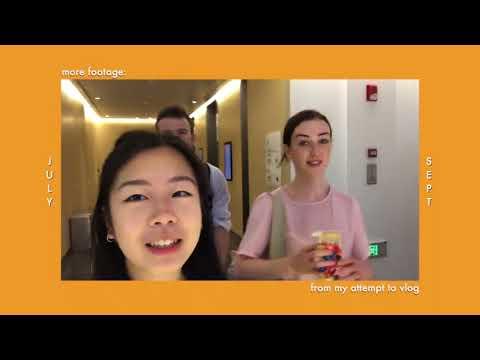 CRCC Shanghai Summer Internship 2017