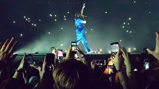 post-malone-broken-whiskey-glass-too-young-live-the-o2-london-2019
