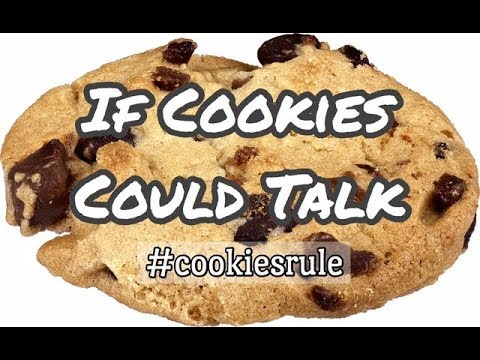 If Cookies Could Talk - Children's Bedtime Story/Meditation