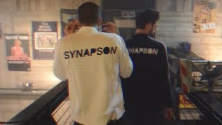 SYNAPSON – Night Time (feat. Beat Assailant) [Live Video]
